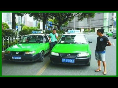 """廣州的士罰單成山,包拯來查案,真相是竟然是""""克隆車""""……"""