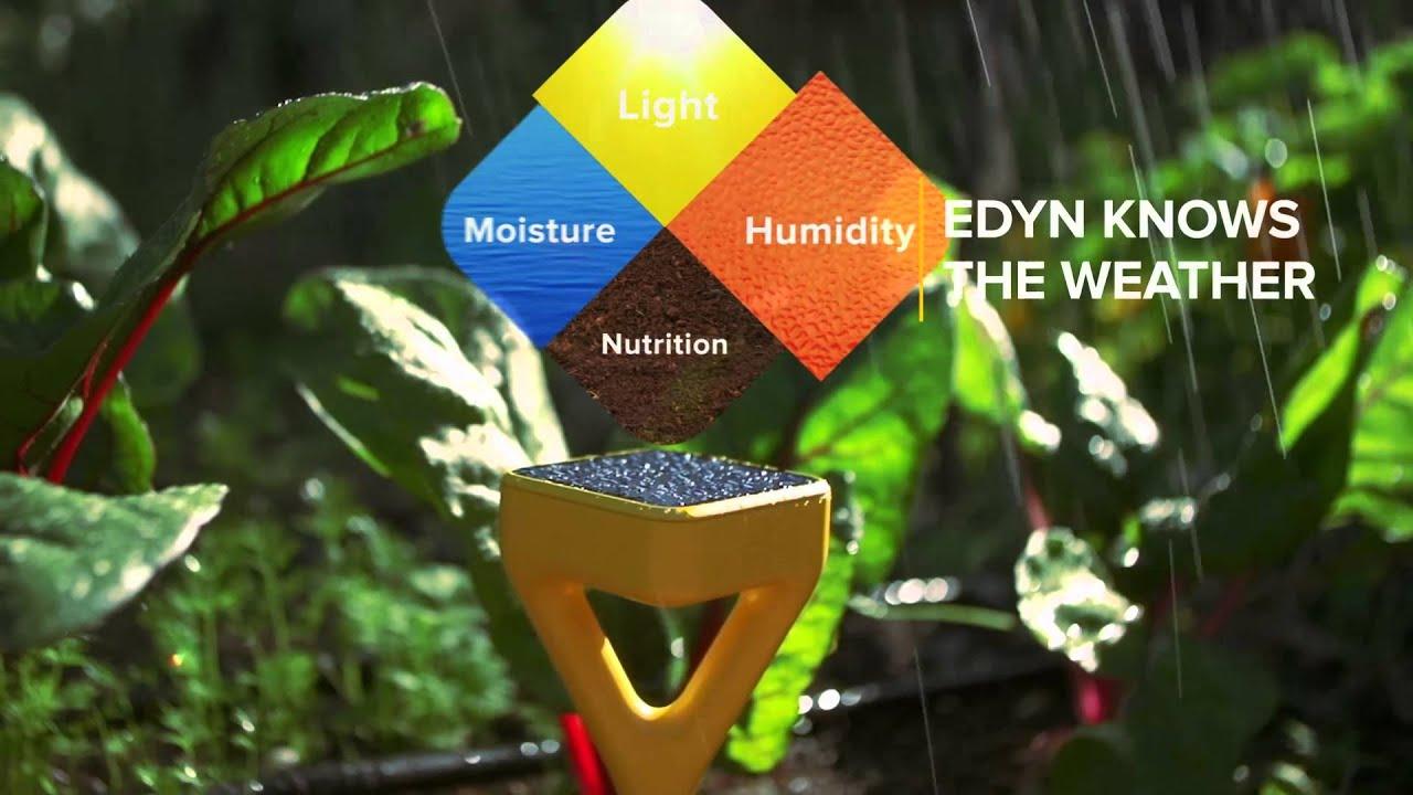 edyn garden sensor 3 - Edyn Garden Sensor