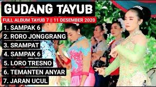 Download TAYUB - SAMPAK 6 , RORO JONGGRANG , SRAMPAT , LORO TRESNO , TEMANTEN ANYAR , JARAN UCUL