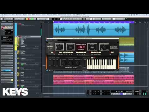 Harmonizer einfach erklärt (Eventide H910) – KEYS Short Clips
