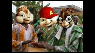 Noone Like You Psquare (Chipmunk Version)