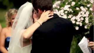 Очень красивая свадьба