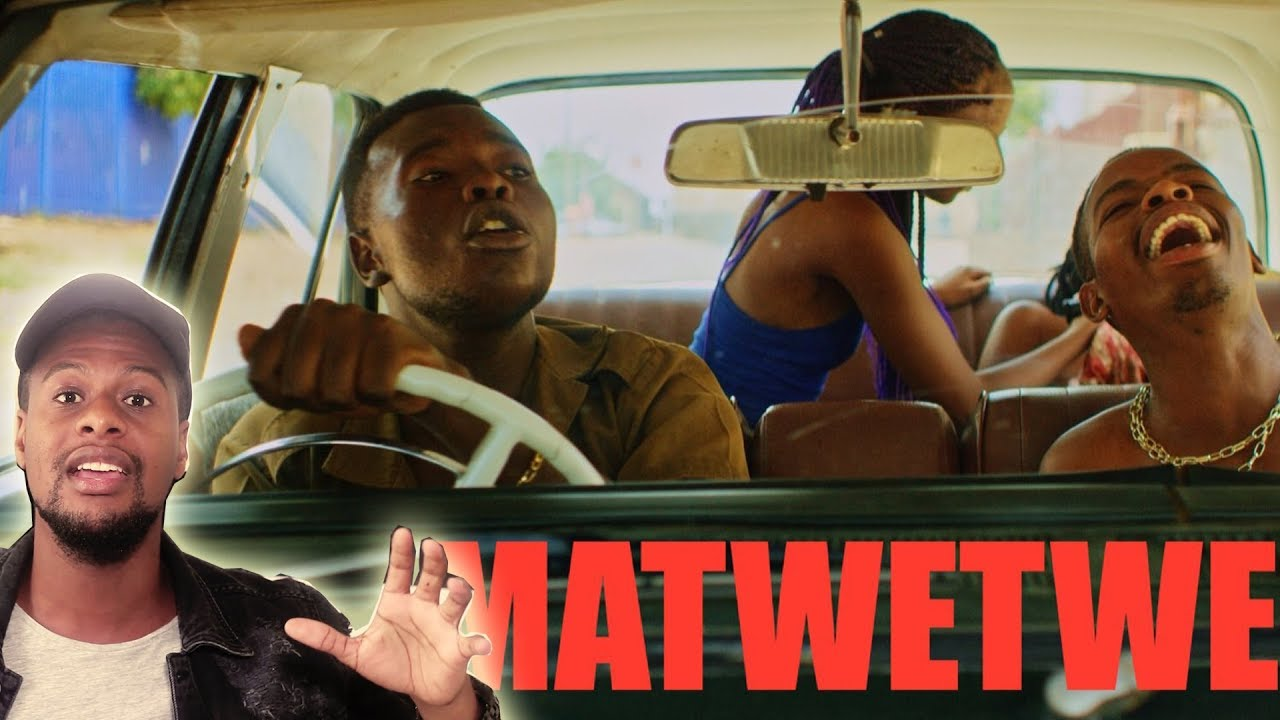 Download Hot On The Screen | Matwetwe Review