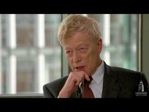 Sir Roger Scruton: How To Be A Conservative