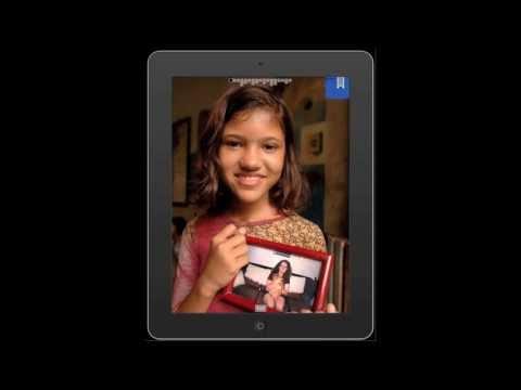 """Compassion"" Digital Tablet Magazine l Mag+"