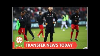 [Sports News] Naples looked summer move for Liverpool goalkeeper Simon Mignolet
