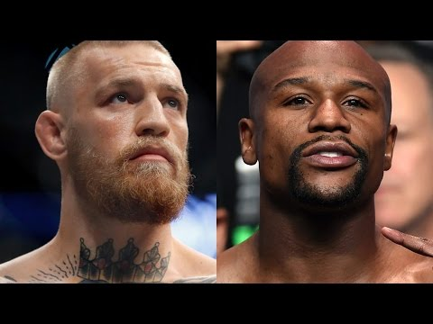 Entire Boxing World Clown Conor McGregor - No One Respects His Boxing Skills - esnews boxing