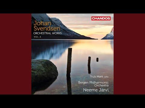 Norwegian Rhapsody No. 3, Op. 21