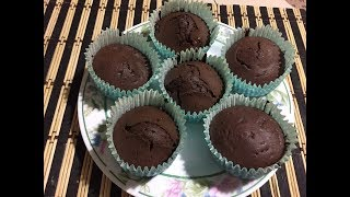 Шоколадные маффины / Muffins