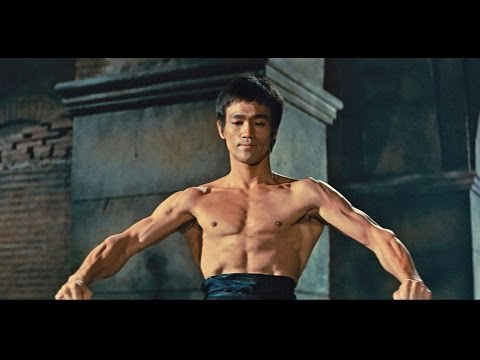 Way of the Dragon - Bruce Lee