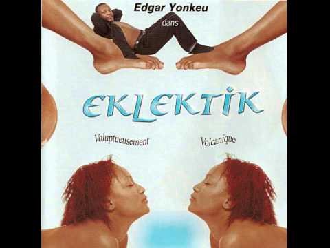 Edgar Yonkeu - Aime-moi (feat. Nayanka Bell)
