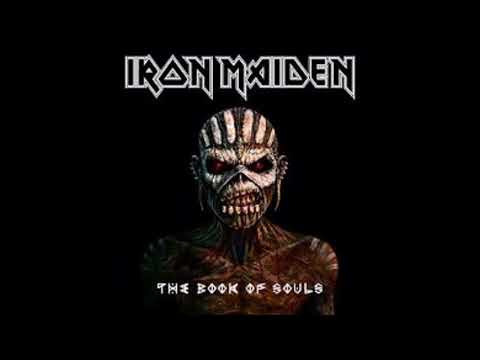 Iron Maiden - Empire of the Clouds (lyrics)