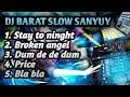 Dj Barat Slow Remix Santuy  Mp3 - Mp4 Download