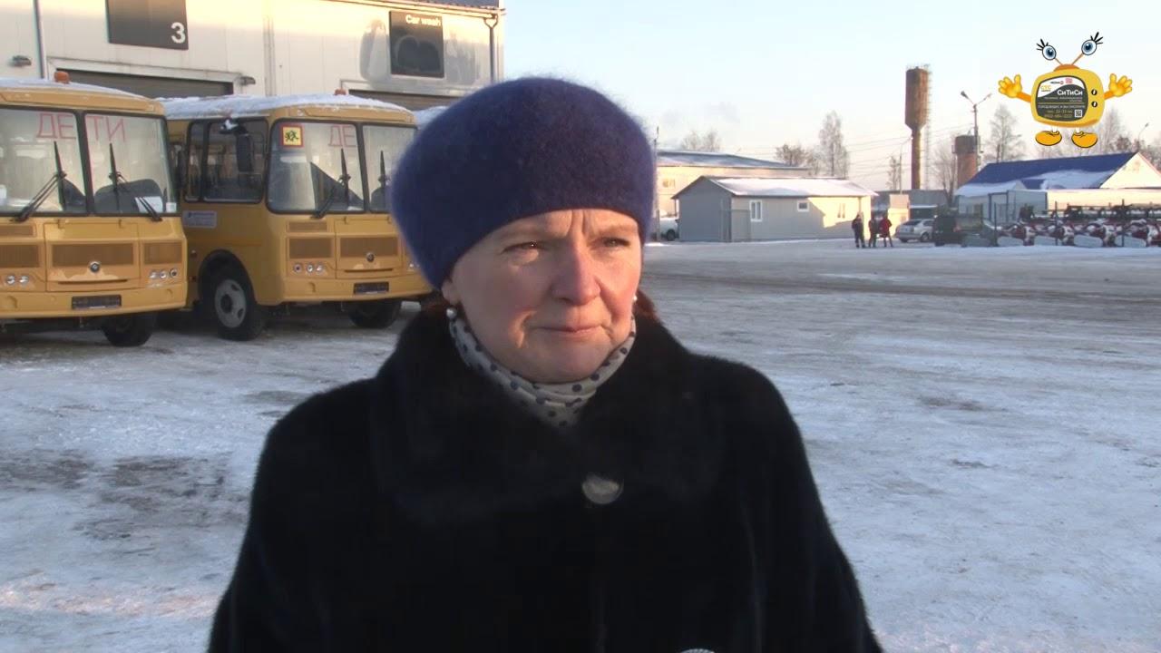Министр образования и науки Светлана Болотникова