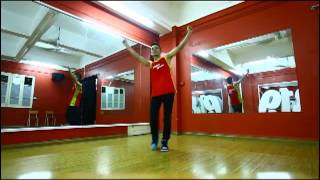 [Tut] Hướng dẫn dạy nhảy Gentlement