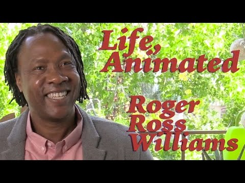 DP30; Life Animated, Roger Ross Williams