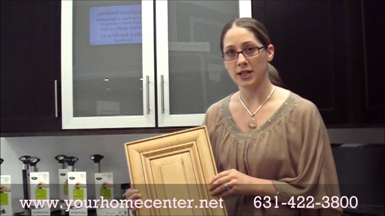 Your Home Center Tips For Choosing Kitchen Cabinets