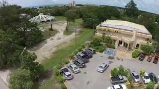 DJI Phantom 2 Vision Plus -   2nd flight in Northern Mariana Islands