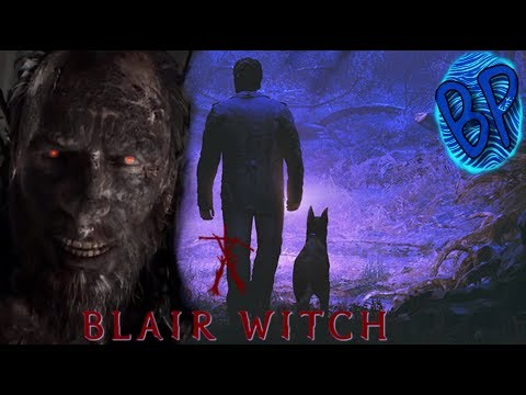 """Blair Witch 2019 FINALE 