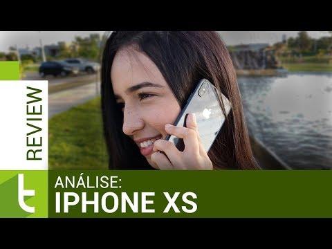 IPhone XS Leva Apple De Volta Ao Topo, Apesar Do IOS Sem Evoluções   Análise / Review