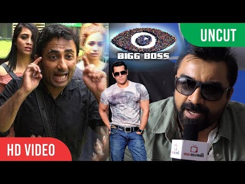 UNCUT - Ajaz Khan Full Interview On Zubair Khan And Bigg Boss 11 | Salman Khan