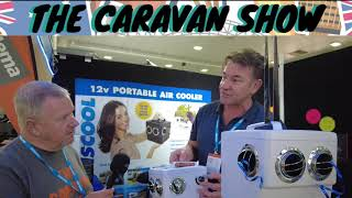 The Caravan Show with Transcool