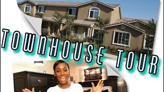 TOWNHOUSE TOUR | WALK THROUGH