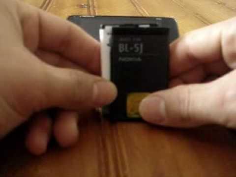 Nokia n900 High capacity battery
