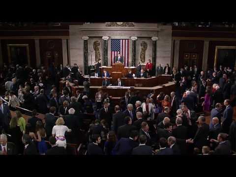 115th Congress Swearing In