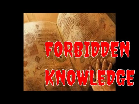 TOP 10 | Forbidden Knowledge From the Fallen Angels | Enoch