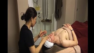 Inside Pleasure Thailand Spa Beautiful Girls Work Their Magic On Men. But It's Not What You Think