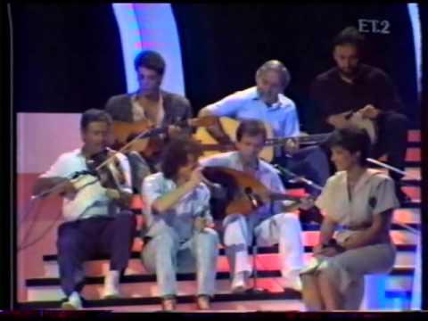 Giannis Parios - Greek Television Performances – Part 2 (1980's)