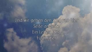 Christina Stürmer - Seite an Seite [LYRICS]