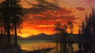 Ficarri plays the Andante Religioso from Mendelssohn