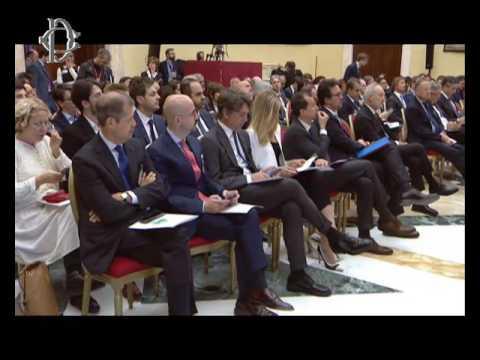 Roma - Global Sustainability Forum 2017  (02.05.17)