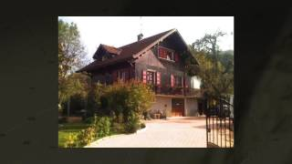 Announcement real estate : buy chalet / house  for sale in Thonon les Bains Haute Savoie by owner