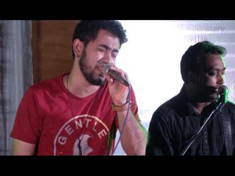 Tomay Hrid Majhare Rakhbo by Tanjib Sarowar Green Grocer grand opening & gala  night