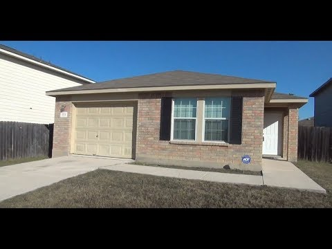 Houses to Sale in San Antonio 3BR/2BA by Property Manager in San Antonio