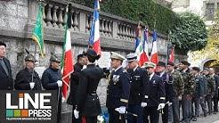 Cérémonie du 11 novembre Consulat de France / Genève - Suisse 11 novembre 2019