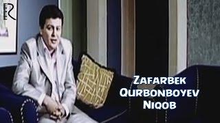 Зафарбек Курбонбоев - Никоб