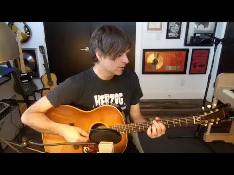 Ben Gibbard: Live From Home (3/22/20)