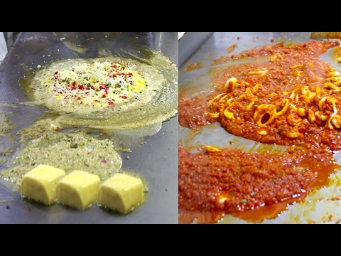 Extremely Butter Rich Egg Dishes Compilation | Best Egg Dishes In The World | Street Food Unlimited
