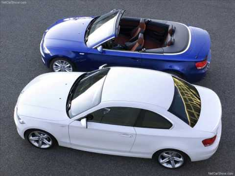 Bmw 135i Coupe 2010 Youtube