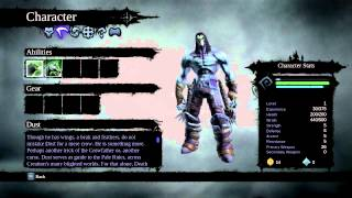 Darksiders II pc Gameplay pt.1