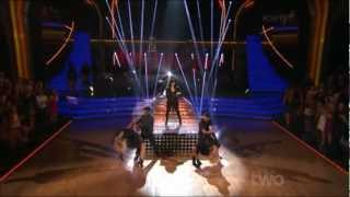 Demi Lovato Heart Attack Live DWTS hd 1080p.mp3
