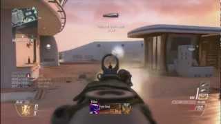 Meg & Dia - Monster  (Call of Duty Black ops 2  By Skyz E xZ Kill3r