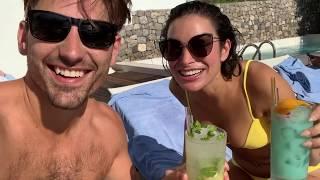Ashley & Jared's Honeymoon Video