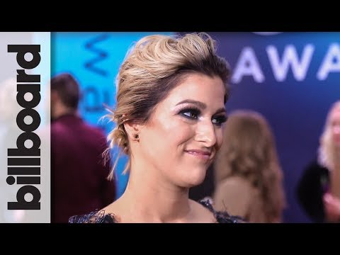 Cassadee Pope Shares What to Expect for 'Next Women of Country Tour' | CMAs 2018 Mp3