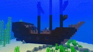 Update Datum! Neue Tastenkombination! - Minecraft 1.13 Prerelease 6