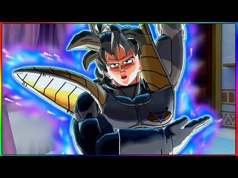 I Used Every Ginyu Force Attack In Dragon Ball Xenoverse 2